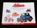 Schuco/シュコー ミニカタログ 農業機械