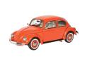 Schuco/シュコー VW ビートル snap orange