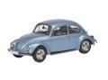 Schuco/シュコー VW ビートル メタリックブルー