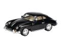 Schuco/シュコー ポルシェ 356 クーペ ブラック
