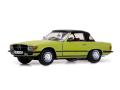 SunStar/サンスター メルセデス・ベンツ 350 SL 1977年 クローズドコンバーチブル ミモザイエロー