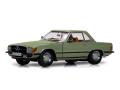 SunStar/サンスター 1977 メルセデス・ベンツ 350 SL 1977年 ハードトップクーペ シルバーグリーン
