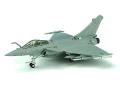 M-SERIES/エム シリーズ ラファールM フランス海軍  Tail no. 8