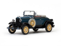 SunStar/サンスター フォード モデル A ロードスター 1931 ワシントン ブルー