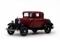 SunStar/サンスター フォード モデル A クーペ 1931 ルべライト レッド