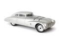 Auto Cult/オートカルト Adler Trumpf Race Sedan 1939 シルバー