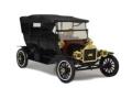 MOTORCITY CLASSICS/モーターシティクラシックス フォード モデルT ツーリング ソフトトップ 1915 ブラック