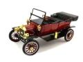 MOTORCITY CLASSICS/モーターシティクラシックス フォード モデルT ツーリング コンバーチブル 1915 レッド