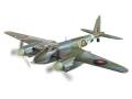 CORGI AVIATION ARCHIVE デ・ハビランド モスキート FBVI オーストラリア 第464飛行隊