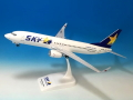 CROSSWING/���?������ B737-800W SKYMARK JA73NQ