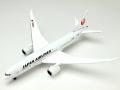JAL/日本航空 B787-8 JALJA822J 1:500