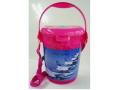 リゲン貿易 フリーバケット ブルーインパルス 6機 ピンク