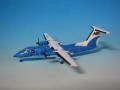 Gemini Jets/ジェミニジェッツ DHC-8-100 天草エアライン1:400