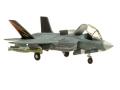 M-SERIES/エム シリーズ F-35B アメリカ海兵隊 BF-01 オープンドアバージョン
