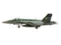 M-SERIES/エム シリーズ F/A-18E アメリカ海軍VFA-195 NF400 チッピーホー