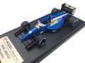 KBモデル(CPモデル) リアル ARC02 89 #38 フォルカー・ヴァイドラー