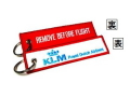 Kool Krew/クールクルー キーリング KLM