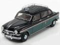 KESS/ケス フィアット 1400 PRESIDENT FRANCIS LOMBARDI ミラノタクシー 1956