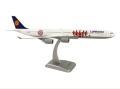 HoganWings/ホーガンウイングス A340-600 ルフトハンザドイツ航空 FC BAYERN ランディングなし・スタンド付属
