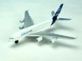 LIMOX/リモックス エアバス A380 ハウスカラー 1/500 トイグレード