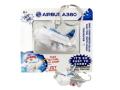 LIMOX/リモックス キーホルダー エアバス A380 サウンドライト付