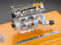 CMC/シーエムシー アルファ・ロメオ 8C 2900 B エンジン (1938) ケース付