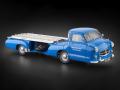 CMC/シーエムシー メルセデス・ベンツ レーシングトランスポーター 1955