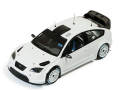 ixo/イクソ フォード・フォーカス RS WRC08 2009ラリー仕様 ホワイト