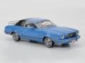 NEO/ネオ フォード マスタングII グラバーブルー/ブラック (1974)