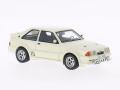 NEO/ネオ フォード エスコート RS 1700T (1980) ホワイト