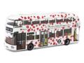 CORGI/コーギー ニュー ルートマスター London Poppy Day