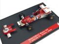 BRUMM/ブルム フェラーリ 312B 70 メキシコGP 優勝 #3 Jacky Ickx