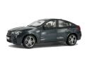 PARAGON/パラゴン BMW X4 サファイアブラック (左ハンドル)