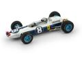 BRUMM/ブルム フェラーリ 512 F1 1964年メキシコGP 3位 #8 L. BANDINI