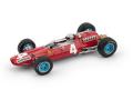 BRUMM/ブルム フェラーリ 512 1965年イタリアGP 4位 #4 L. BANDINI