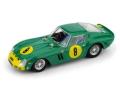 BRUMM/ブルム フェラーリ 250 GTO - 3767GT 1962年アンゴラGP 3位 #8