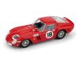 BRUMM/ブルム フェラーリ 250 GTO - 4219GT - 1963年デイトナ3h 1位 #18