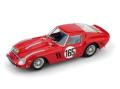 BRUMM/ブルム フェラーリ 250 GTO - 5111GT 1963年ツール・ド・フランス 1位 #165
