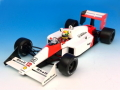 Premium-X/プレミアムX マクラーレン ホンダ MP4/4 1988年日本GP Ayrton Senna