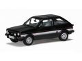 CORGI/コーギー フォード フィエスタ XR2 ブラック LHD ドイツバージョン