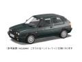 CORGI/コーギー VW ゴルフ Mk2 GTI 16V オークグリーン LHD Germany