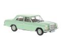 WHITE BOX/ホワイトボックス メルセデス 200/8 (W115) 1968 グリーン