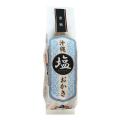 沖縄塩おかき(黒糖)