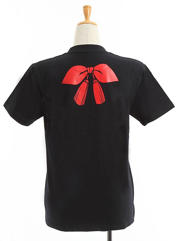 狐面堂:Tシャツ「神使」