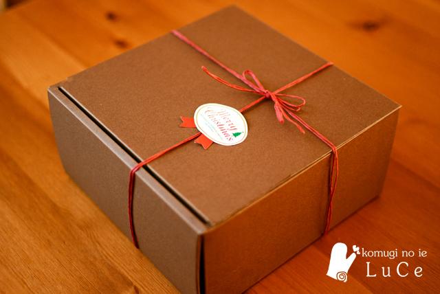 12月焼き菓子セット17