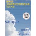 石川大会2014 決勝 星稜 対 小松大谷
