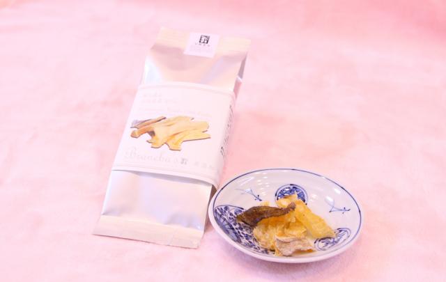 Branebaさんの極上逸品 『銀』  ~北海道まだらのリッチスティック~ 北海道まだらを生ハム製法でうまみたっぷりに仕上げた、贅沢極まる逸品です☆
