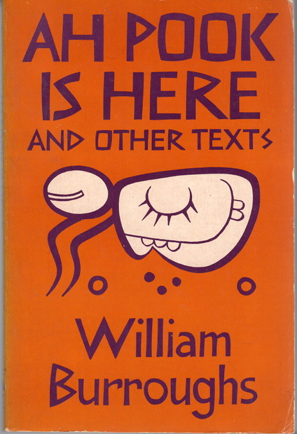 Ah Pook Is Here by William S. Burroughs