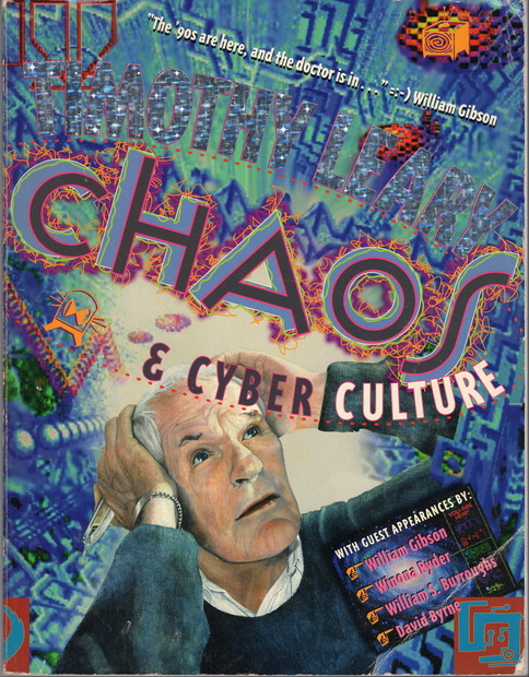Chaos & Cyber Culture