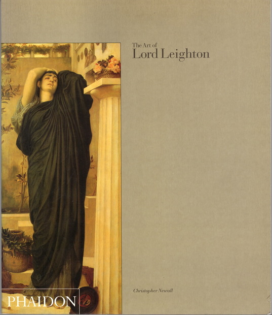 The Art of Lord Leighton Christopher Newall